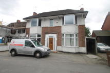 House Share in Derby Road, Lenton...