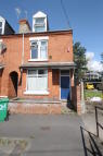 property to rent in GREGORY AVENUE, Nottingham, NG7
