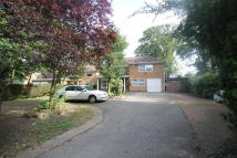 6 bed Detached property in LAMBOURNE DRIVE...