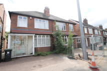 4 bedroom semi detached house to rent in LOWER ROAD, Nottingham...