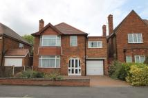 4 bed Detached house to rent in GRANNIS DRIVE...