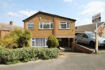 4 bed Detached property in Lowdham Road, Nottingham