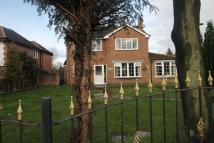 4 bed Detached property to rent in Bramcote Lane, Nottingham