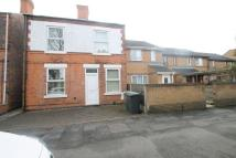 Terraced property in The City, Nottingham