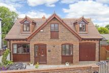 2 bed Detached house for sale in The Coach House...