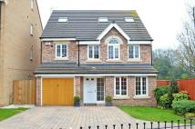 Detached home in Principal Rise...