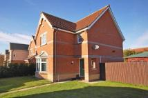 Detached home in Orchard Close, Wilberfoss