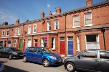 2 bedroom Terraced home in Prospect Terrace, Fulford