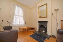 Terraced home to rent in Kyme Street, Bishophill