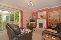 3 bedroom Detached property in St. Nicholas Road...