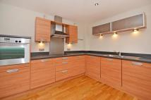 Apartment in Feversham Gate...