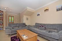 2 bedroom semi detached property to rent in Longwood Road...