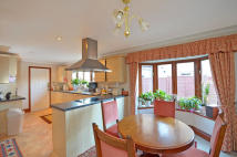 Detached Bungalow for sale in Drome Road...