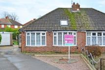 Bungalow to rent in Albion Avenue...