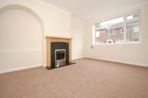 3 bedroom Terraced property to rent in Chatsworth Terrace, York