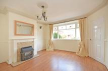 2 bed semi detached home to rent in Shirley Avenue...