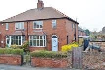 3 bed semi detached house to rent in Lady Road...
