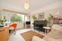 Tadcaster Road Flat to rent