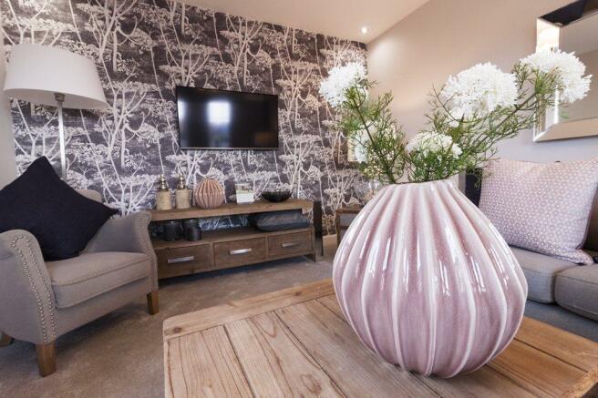 Morpeth lounge