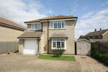 The Drove Detached property for sale