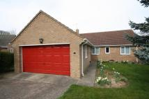 3 bed Detached Bungalow for sale in Walnut Close, Stretton