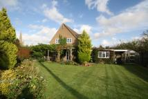 4 bed Detached home in King Edwards Way...