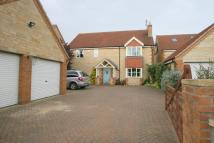 4 bed Detached house for sale in Mussons Close, Corby Glen