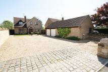 Detached property in Church Street, Carlby...