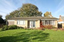 Detached Bungalow for sale in Willoughby Drive...