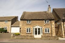 3 bedroom Cottage for sale in High Street, Ketton...