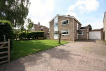 3 bed Detached house for sale in Aveland Road, Ketton