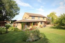 Detached property for sale in Swallow Hill, Thurlby...