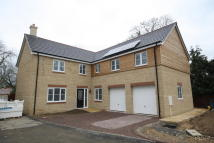 5 bedroom new property in Uffington Road, Stamford