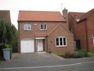 4 bed Detached property to rent in Cormack Lane, Fernwood...