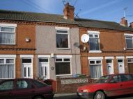 3 bed Terraced property in Mount Street, Mansfield...