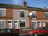 3 bed Terraced property in Mount Street, Mansfield...