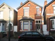Detached house to rent in Dunlop Avenue, Lenton...
