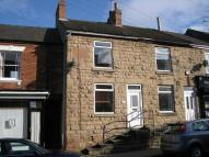 2 bedroom Terraced property to rent in Littleworth, Mansfield...