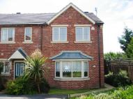 3 bed Town House in De Caldwell Drive...