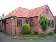 Detached Bungalow in Paddock Close, Elston...