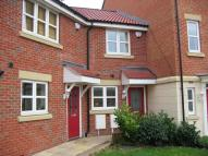 Town House to rent in Rowley Drive, Nottingham...