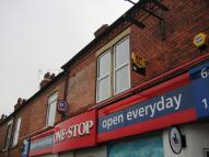 1 bed Flat to rent in Sleaford Road, Newark...