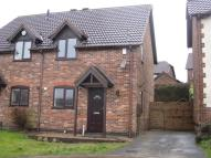 3 bed semi detached home to rent in Shandwick Close, Arnold...