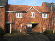 2 bedroom Apartment to rent in PACH WAY, Newark, NG24