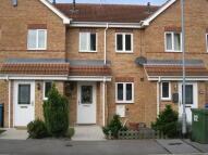 2 bedroom Town House to rent in Scholars Way, Mansfield...