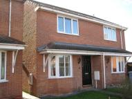 2 bed semi detached house to rent in BILTON CLOSE, Newark...
