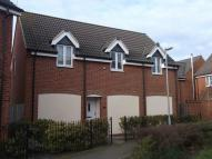 2 bed Flat to rent in Pump Place...