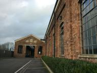 property to rent in Royal Train Shed, Earlstown Way, Wolverton Park, Milton Keynes, MK12