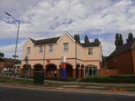 1 bed Flat to rent in Newton Road, Bletchley...