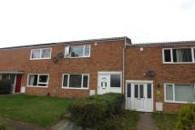 2 bed Terraced property to rent in Tresham Green, Duston...